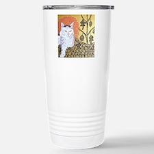 SQLite KlimptCat Travel Mug