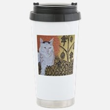 Mouse KlimptCat Stainless Steel Travel Mug