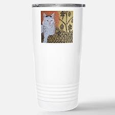 Mouse KlimptCat Travel Mug