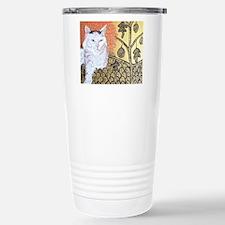 MouseLite KlimptCat Travel Mug