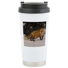 fox mp Travel Coffee Mug