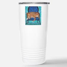 SQ PitBull Travel Mug