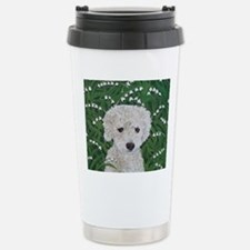 Mouse DoxieDoodle Stainless Steel Travel Mug