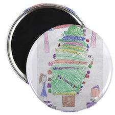 """Cute Jayleen 2.25"""" Magnet (10 pack)"""