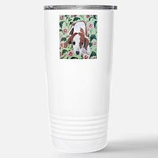 SQLite Beagle Travel Mug