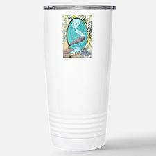 mermaid3 Travel Mug