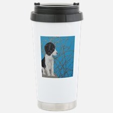 SQ Springer Stainless Steel Travel Mug