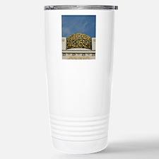 Europe, Austria, Vienna Travel Mug
