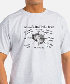 Cute X ray technician T-Shirt