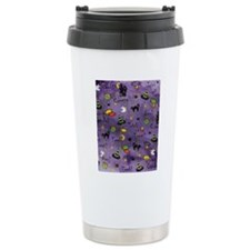 PurpleBG Travel Mug