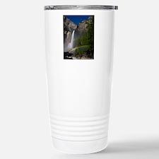 Yosemite Falls double m Travel Mug