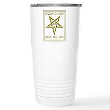 NecroShirt Travel Mug