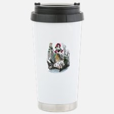 Marsh Mallow Travel Mug