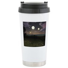 IlyssianLunarConvergenc Travel Mug