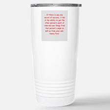 39 Travel Mug