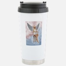 angels_song_ipad_sleev_ Travel Mug