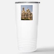 Downtown Varna, Bulgari Travel Mug