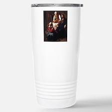 vermeer-martha Stainless Steel Travel Mug