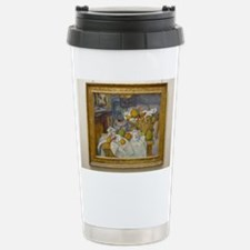 In Muse d'Orsaypples an Travel Mug