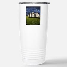 Chambord Chateau, Loir- Travel Mug