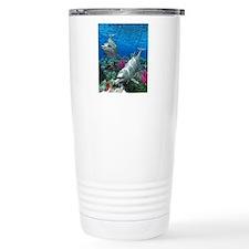 oceanworld_368_V_F Travel Mug
