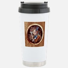 SSCCPsquare Stainless Steel Travel Mug