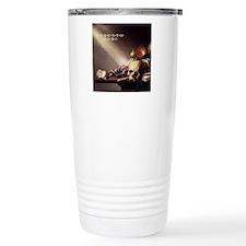 vanitas Travel Coffee Mug