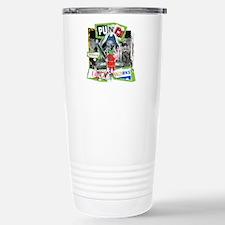 james_PUNCH Stainless Steel Travel Mug