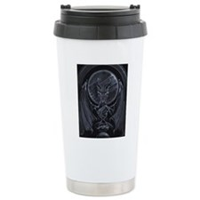 Time Hoarder Thermos Mug