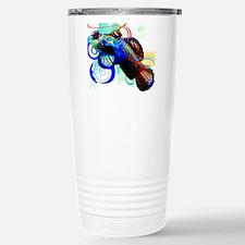 Mandarin Dragonet Travel Mug