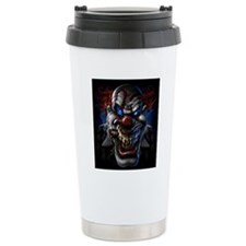 my clown Travel Mug