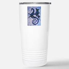 Blue Drake Stainless Steel Travel Mug