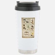 Illustrations Travel Mug