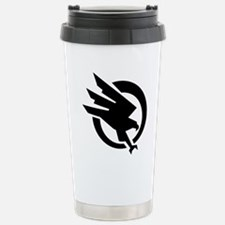 GDI Logo Travel Mug