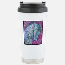 Passion Horse Stainless Steel Travel Mug