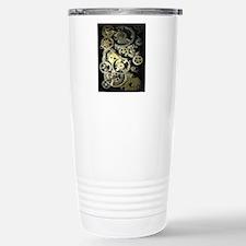 GearsIpadSleeve Travel Mug