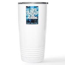 PEPPER SPRAY Travel Mug