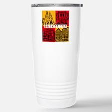Barcelona_10x10_apparel Travel Mug