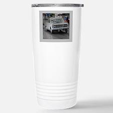 oct Stainless Steel Travel Mug