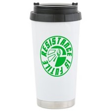 Borg Resistance Travel Mug