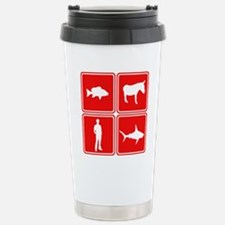 evolution2wr Stainless Steel Travel Mug