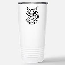 Conor Byrne Owl 2 Travel Mug