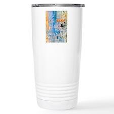 iPad Monet Sunrise Travel Mug