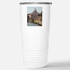 St. Peter's Basilica (a Travel Mug