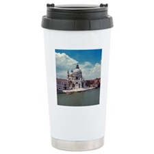 There are over one mill Travel Mug