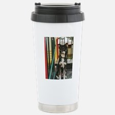 parksm Stainless Steel Travel Mug