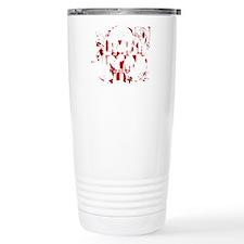 zombieskillingZ Travel Coffee Mug