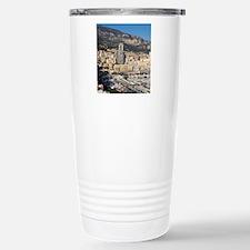 Principality of Monaco, Travel Mug