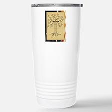 FreedomTree_9x12 Stainless Steel Travel Mug