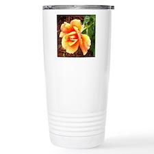 Easy Does It Rose Travel Mug